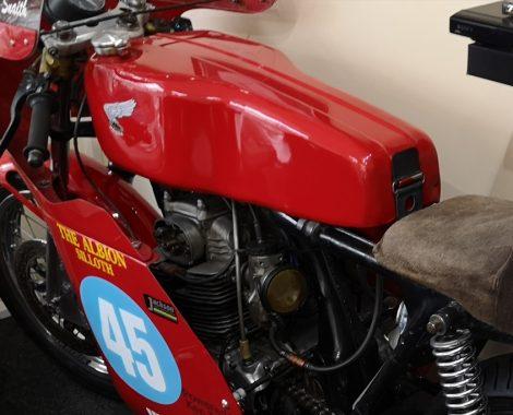 Honda-CB350-1